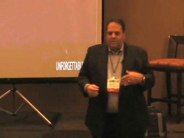Search Engine Marketing Specialist on Branding