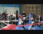 boxe éducative à roubaix