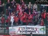 Coupe de France - Monaco - Sochaux - Boudebouz - RC Lens - A