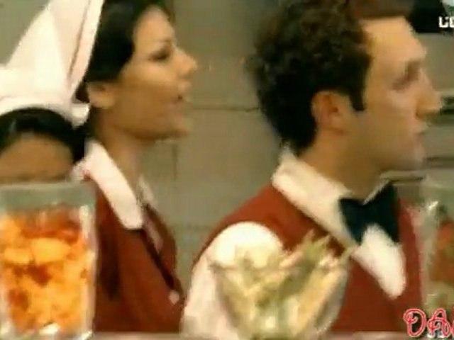 Haifa Wehbe - 'Ya Hayak Albi' Music Video