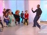 Danse : Hip Hop session avec H-AIM (IDF1)
