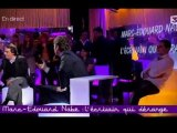 Marc Edouard Nabe (Ce soir ou jamais) (2-3)