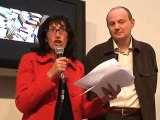 Manuscrit.com - Vidéo Prix du Roman en ligne 2010 -