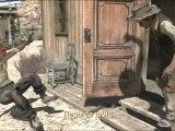 Red Dead Redemption - Gentlemen & Vagabonds trailer