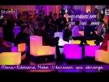 Marc Edouard Nabe (Ce soir ou jamais) (3-3)