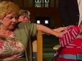 Woman Healed of Cerebral Palsy Through Vision - CBN.com