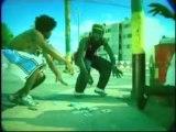 Morceau reggae ragga hip hop du groupe Party Poetique