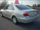 Used 2005 Toyota Camry Wilson NC - by EveryCarListed.com