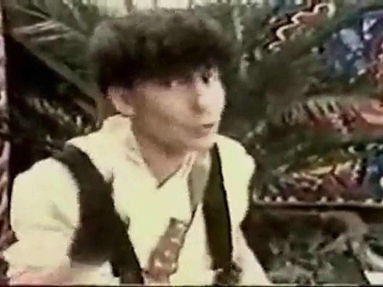 François Feldman . Wally Boule Noire.1984