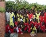 Burkina : 9 étudiants en médecine à l'espace rencontres Dafr