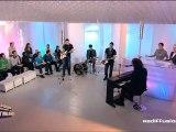 "Musique : Gift Orchestra, ""IF"", sur IDF1"