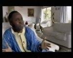 Mobutu Roi du zaïre