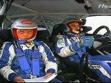 Rallye du Touquet - Best of caméras embarquées