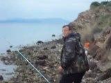 Efehunter35 -14-03-2010 aras sami ustalarla çeşme Ildırı v 2