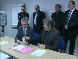 Calaisis TV: calaisis intiative et le BPN
