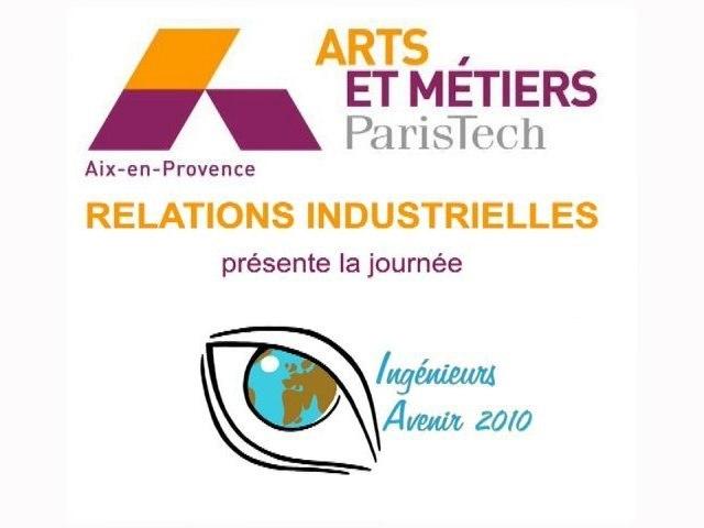 Ingénieurs Avenir 2010