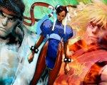 Street Fighter: Chun Li theme