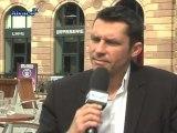 Edwy Plenel : Faits et gestes de la présidence Sarkozy