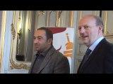 PATRICK TIMSIT ambassadeur de la province de Liège