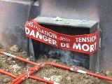 Montpellier, Le Petit Bard en colère