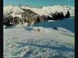NICNICOS SNOWBOARDING CHICANOS !