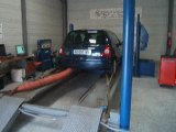 Clio RS 1,  banc d'essai, 172, renault sport