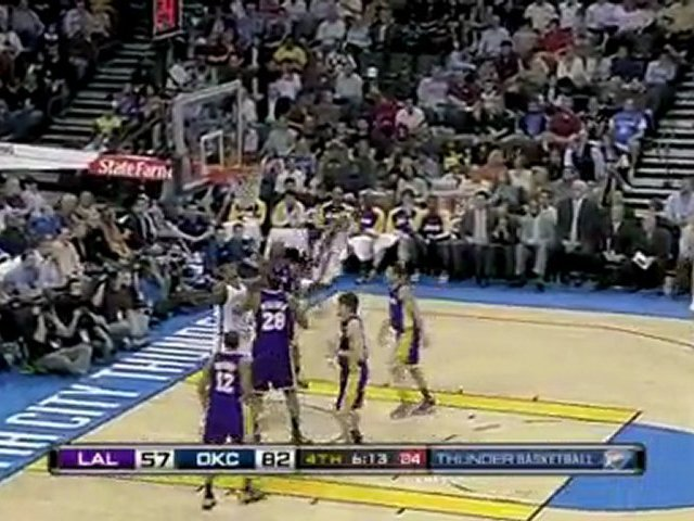 NBA Highlights  From 26.03.2010