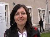 FRANCHE-COMTE : FANNY RIME AVEC BENJAMINE