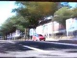 Vidéo d00émo avec dégats Gran Turismo 5 CES 2010