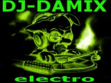 Dj-damix my best of remix 2 techno electro rock 2010.HD