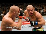 watch Ben Saunders Vs Jake Ellenberger  UFC 111 fight online