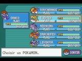 pokemon rouge feu 25 les 2 dernier badges