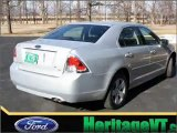 2006 Ford Fusion South Burlington VT - by EveryCarListed.com