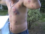 paintball impact shoot extreme 2