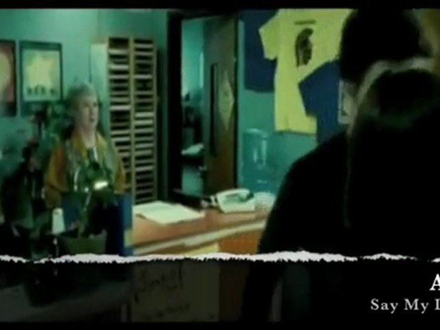 Ada 2010 - Say My Love ( Exclusive Smash Hits )