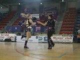 La danse , Bien plus qu'un sport , une passion Depuis 10 ans . . .  ::