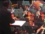 concert de printemps 2000 Harmonie d'Avion (N°1)