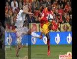 match Lens - Sochaux