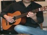 Cours de guitare : Une guitare jouable sur Apologize