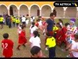 VIDAS ROBADAS ANDRES PALACIOS CARLA HERNANDEZ 1ª
