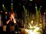 Concert privé de Keane bis