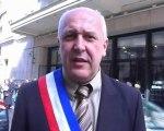 Hervé Chérubini défend les collectivités territoriale -Paris