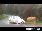 Rallye de Lohéac 2010
