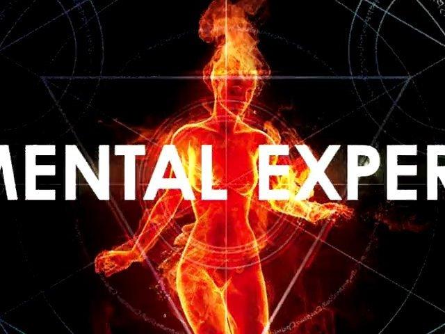 MENTAL EXPERT