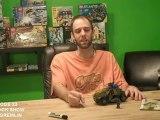 HALO Mega Bloks UNSC Gremlin Review   Mega Bloks 96818