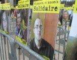 Rassemblement Ni Pauvre Ni Soumis à Paris le 27/03/2010