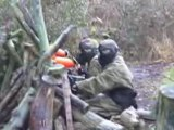 Paintball Games Hertfordshire - Wargame Paintball