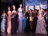 Miss Artois Pays minier Mars 2010 HARNES