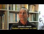 Tafsut Imazighen  le printemps Berbère 1980