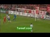 Manchester United vs Bayern Munich 1-2 Goals and Highlights